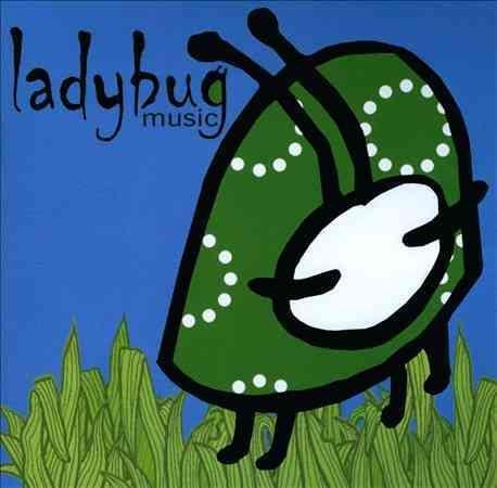 Ladybug-Music.-Green-Collection-