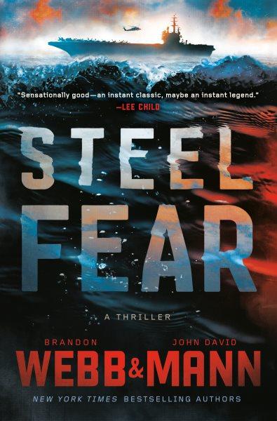 Steel-Fear:-A-Thriller