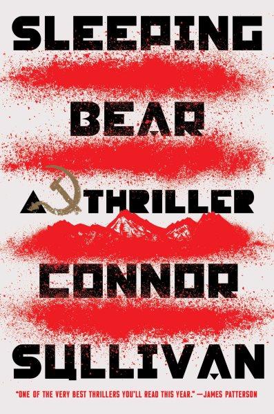 Sleeping-Bear:-A-Thriller