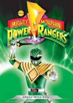 Mighty-Morphin-Power-Rangers.-Green-with-Evil