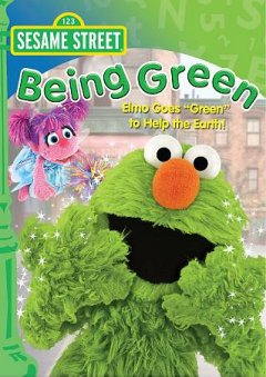 Sesame-Street.-Being-green-[videorecording]