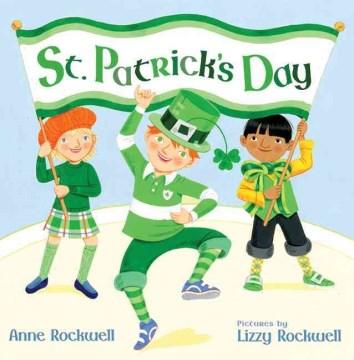 St.-Patrick's-Day