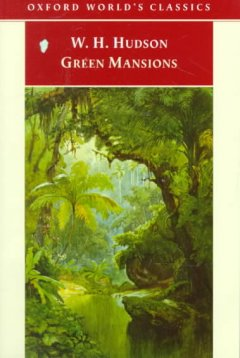 Green-mansions