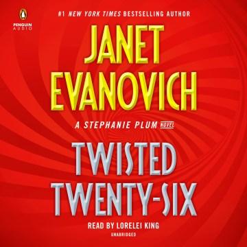 Twisted-Twenty-Six
