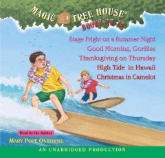 Magic-Tree-House-Collection.-Books-25-29-