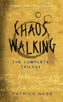 Chaos-Walking-