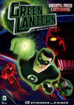Green-Lantern,-The-Animated-Series.-Rise-of-the-Red-Lanterns-