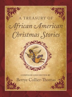 A-treasury-of-African-American-Christmas-stories