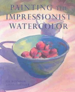 Painting-the-Impressionist-Watercolor