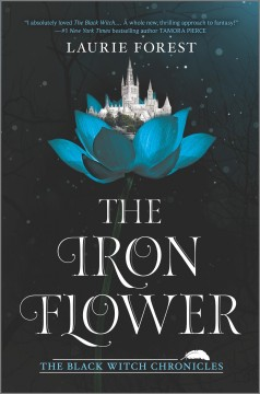 The-Iron-Flower