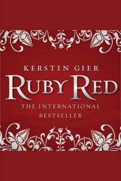 Ruby-Red-:-Ruby-Red-Trilogy,-Book-1.