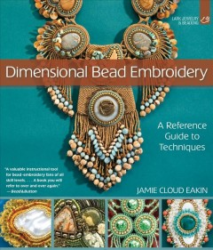 Dimensional-Bead-Embroidery-:-A-Reference-Guide-to-Techniques