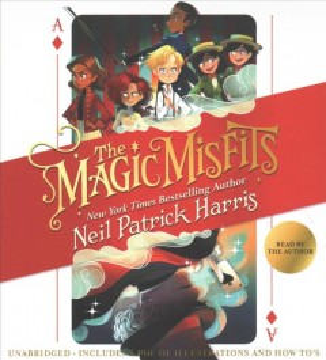 The-Magic-Misfits-