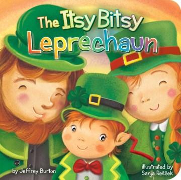 The-Itsy-Bitsy-Leprechaun
