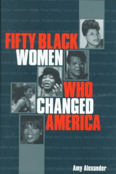 Fifty-Black-women-who-changed-America