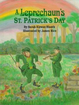 A-Leprechaun's-St.-Patrick's-Day