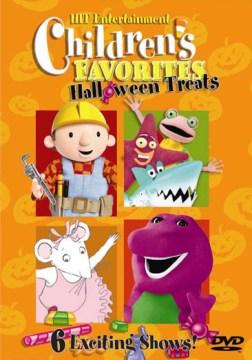 Children's-favorites.-Halloween-treats.