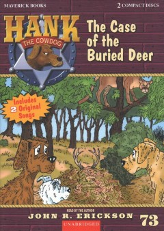 The-Case-of-the-Buried-Deer