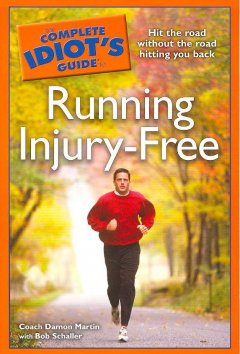 The-Complete-Idiot's-Guide-to-Running-Injury-free