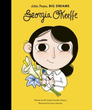 Georgia-O'Keeffe