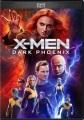 X-Men. Dark Phoenix [videorecording]