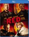 Red [videorecording (Blu-ray)]