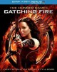 The hunger games. Catching fire [videorecording (Blu-ray)]