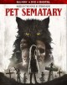 Pet sematary [videorecording (Blu-ray)]