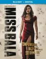 Miss Bala [videorecording (Blu-ray)]