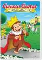 Curious George: Royal Monkey [videorecording].