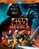 Star wars rebels. The complete second season.