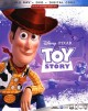 Toy story [videorecording (Blu-ray)]