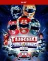 Turbo [videorecording (Blu-ray)] : a Power Rangers movie
