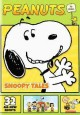 Peanuts by Schulz. Snoopy tales [videorecording]