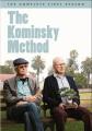 The Kominsky method. The complete first season [videorecording]