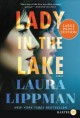 Lady in the lake [large print] : a novel