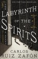 The labyrinth of the spirits : a novel
