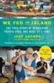 We fed an island : the true story of rebuilding Puerto Rico, one meal at a time