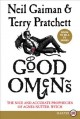 Good omens [large print] : the nice and accurate prophecies of Agnes Nutter, witch