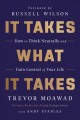 It takes what it takes : how to think neutrally and gain control of your life