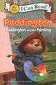 Paddington and the painting
