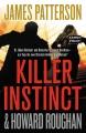 Killer instinct [large print]