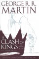 A clash of kings : the graphic novel. Volume 1