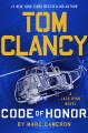 Tom Clancy. Code of honor