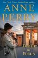 Death in focus : an Elena Standish novel