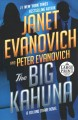 The Big Kahuna [large print]