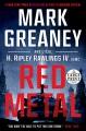 Red metal [large print]