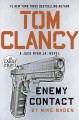 Tom Clancy. Enemy contact [large print]