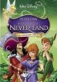 Peter Pan in Return to Never Land [videorecording]
