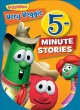 Very Veggie 5-minute stories.